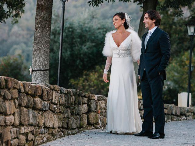 Il matrimonio di Maurizio e Marianna a Torgiano, Perugia 11