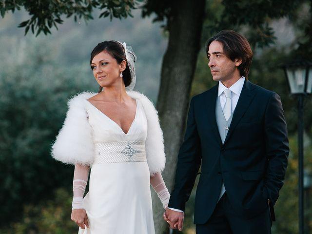 Il matrimonio di Maurizio e Marianna a Torgiano, Perugia 12