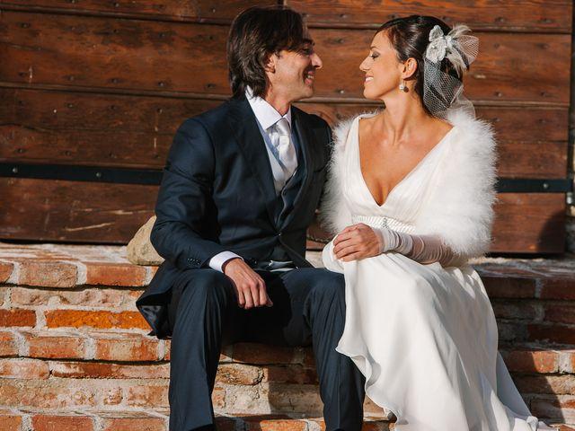 Il matrimonio di Maurizio e Marianna a Torgiano, Perugia 13