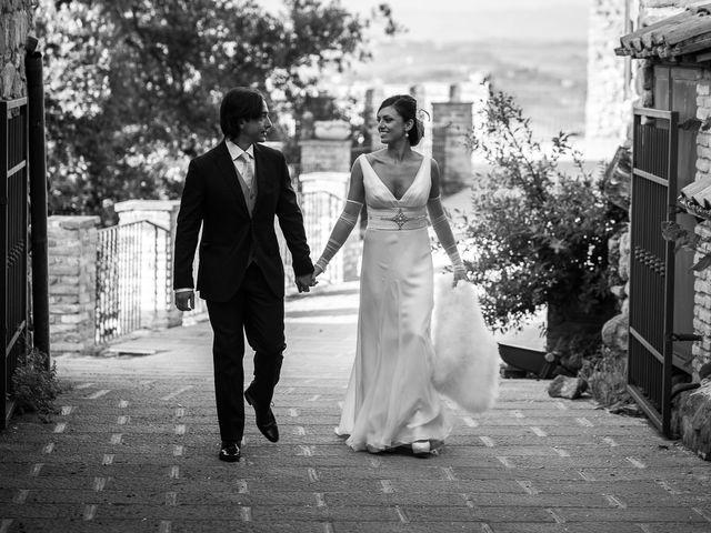 Il matrimonio di Maurizio e Marianna a Torgiano, Perugia 15