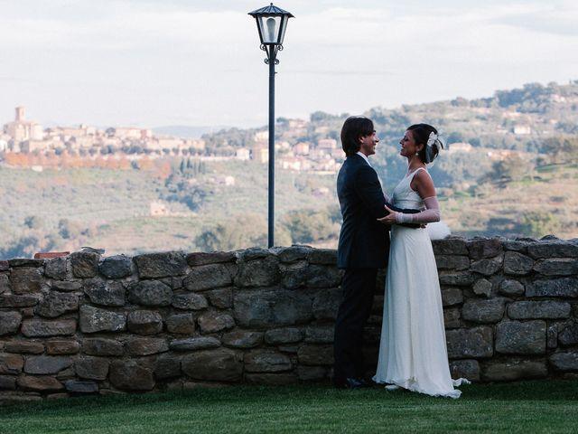 Il matrimonio di Maurizio e Marianna a Torgiano, Perugia 16