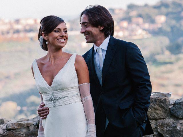 Il matrimonio di Maurizio e Marianna a Torgiano, Perugia 18