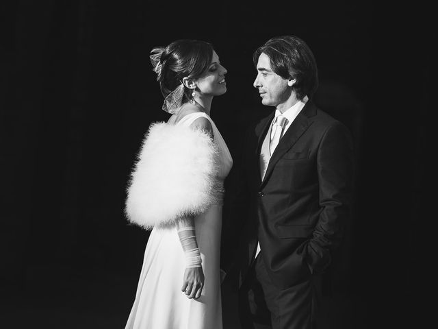 Il matrimonio di Maurizio e Marianna a Torgiano, Perugia 19