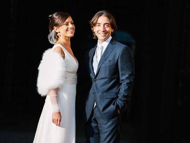 Il matrimonio di Maurizio e Marianna a Torgiano, Perugia 20