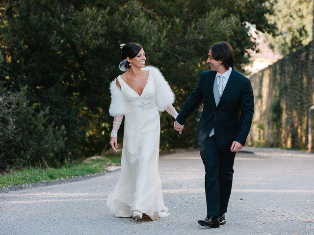 Il matrimonio di Maurizio e Marianna a Torgiano, Perugia 21