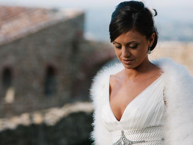 Il matrimonio di Maurizio e Marianna a Torgiano, Perugia 22