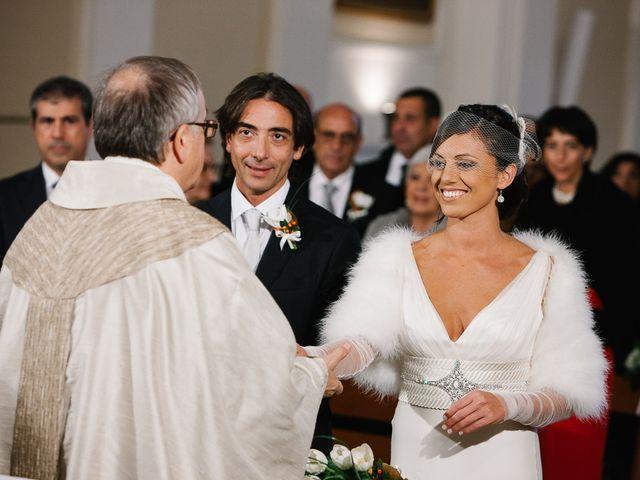 Il matrimonio di Maurizio e Marianna a Torgiano, Perugia 25