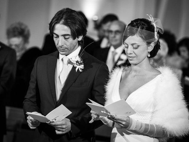 Il matrimonio di Maurizio e Marianna a Torgiano, Perugia 26