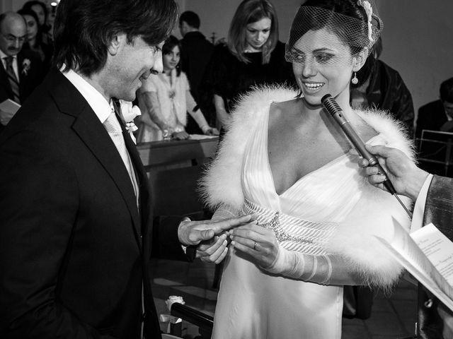 Il matrimonio di Maurizio e Marianna a Torgiano, Perugia 28