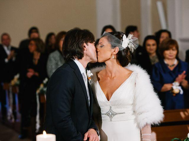 Il matrimonio di Maurizio e Marianna a Torgiano, Perugia 29