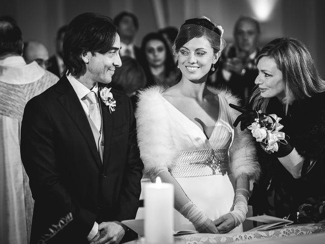 Il matrimonio di Maurizio e Marianna a Torgiano, Perugia 32