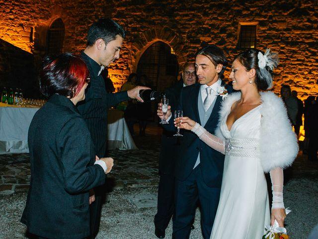 Il matrimonio di Maurizio e Marianna a Torgiano, Perugia 34