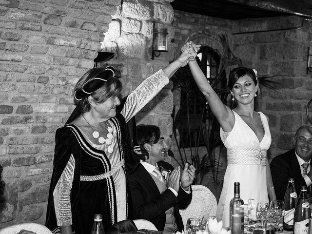 Il matrimonio di Maurizio e Marianna a Torgiano, Perugia 36