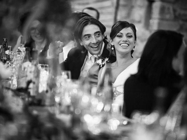 Il matrimonio di Maurizio e Marianna a Torgiano, Perugia 37