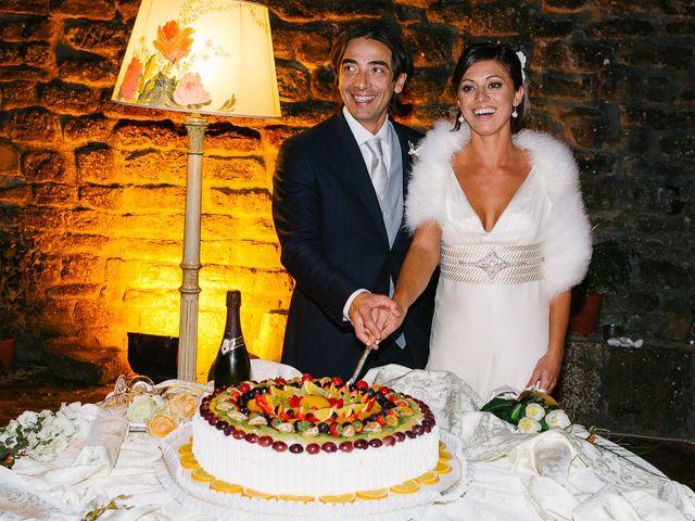 Il matrimonio di Maurizio e Marianna a Torgiano, Perugia 38