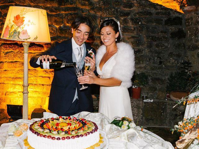 Il matrimonio di Maurizio e Marianna a Torgiano, Perugia 39