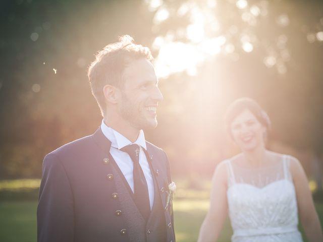 Le nozze di Virginia e Paolo