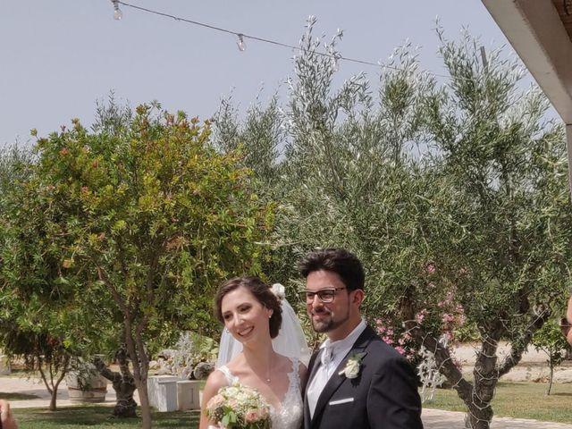 Il matrimonio di Rossella e Lorenzo a Savelletri, Brindisi 2