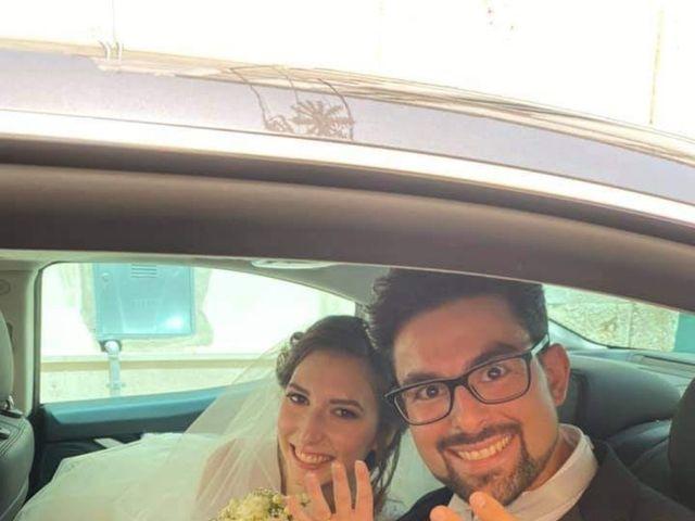 Il matrimonio di Rossella e Lorenzo a Savelletri, Brindisi 1