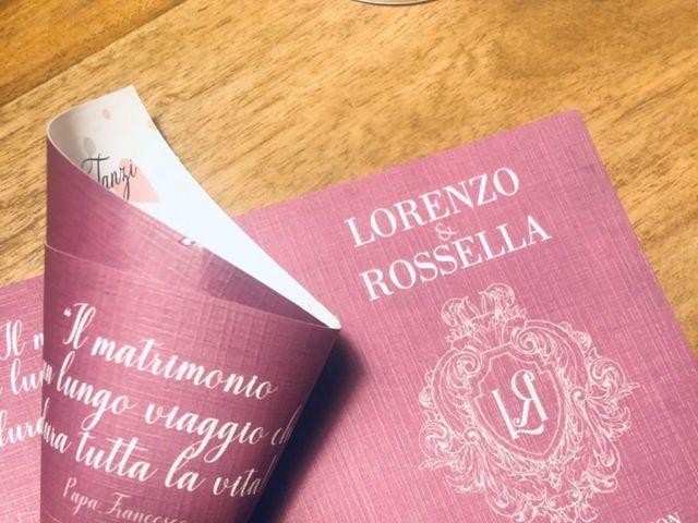 Il matrimonio di Rossella e Lorenzo a Savelletri, Brindisi 5