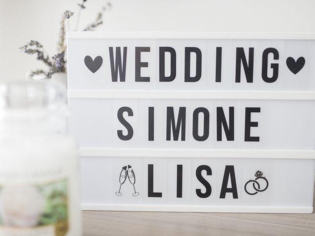 Il matrimonio di Simone e Lisa a Molinella, Bologna 5