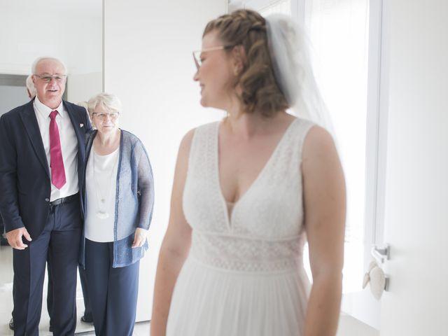 Il matrimonio di Simone e Lisa a Molinella, Bologna 18