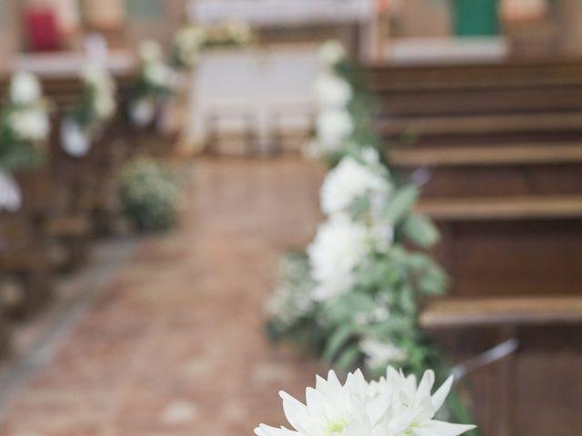 Il matrimonio di Simone e Lisa a Molinella, Bologna 21