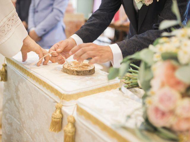 Il matrimonio di Simone e Lisa a Molinella, Bologna 33