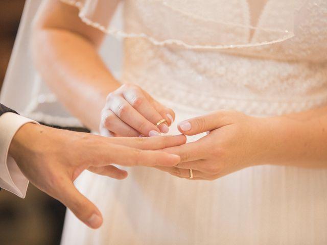 Il matrimonio di Simone e Lisa a Molinella, Bologna 34