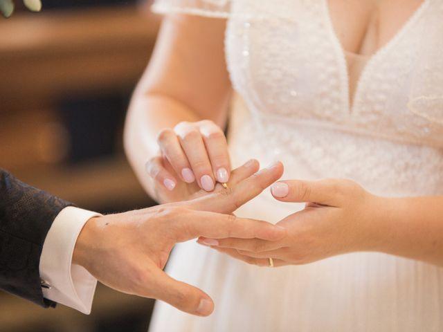 Il matrimonio di Simone e Lisa a Molinella, Bologna 35
