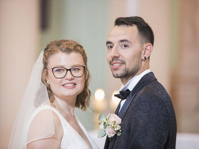 Il matrimonio di Simone e Lisa a Molinella, Bologna 37