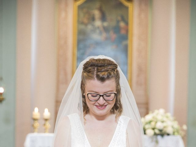Il matrimonio di Simone e Lisa a Molinella, Bologna 39