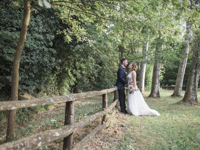 Il matrimonio di Simone e Lisa a Molinella, Bologna 61