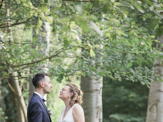 Il matrimonio di Simone e Lisa a Molinella, Bologna 62