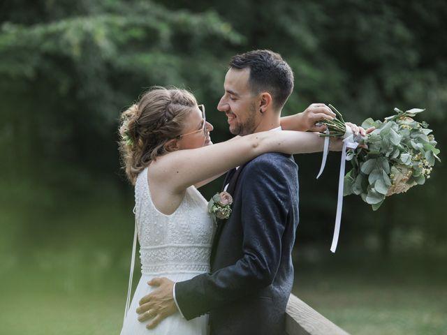 Il matrimonio di Simone e Lisa a Molinella, Bologna 64