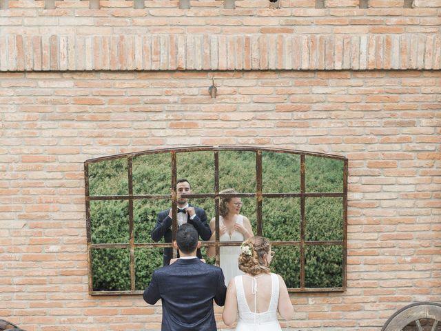 Il matrimonio di Simone e Lisa a Molinella, Bologna 68