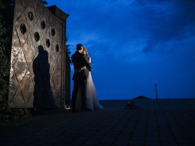 Il matrimonio di Simone e Lisa a Molinella, Bologna 82