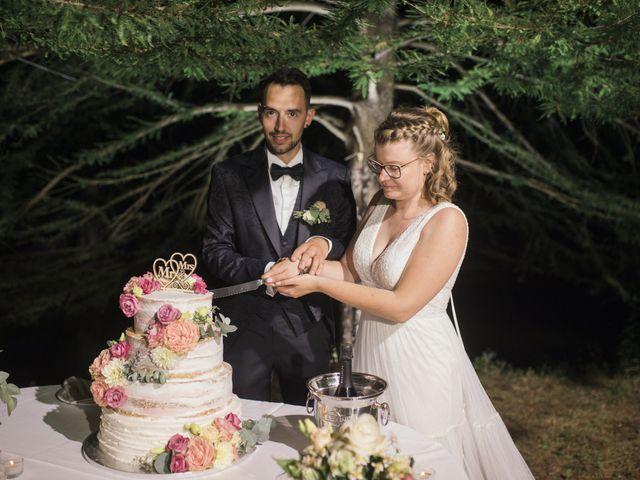 Il matrimonio di Simone e Lisa a Molinella, Bologna 89