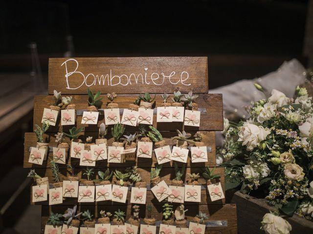 Il matrimonio di Simone e Lisa a Molinella, Bologna 91