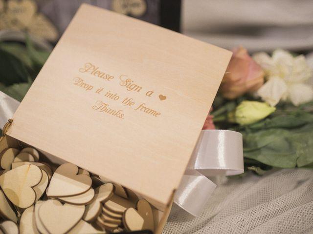 Il matrimonio di Simone e Lisa a Molinella, Bologna 92