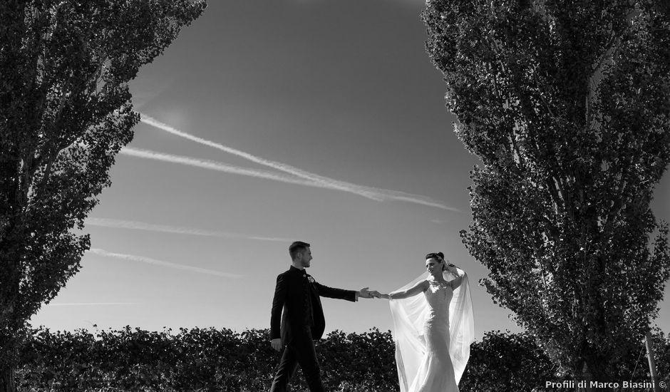 Il matrimonio di Luca e Angela a Motta di Livenza, Treviso