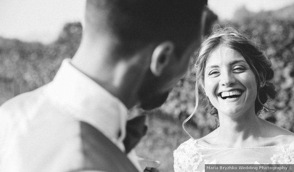 Il matrimonio di Fabio e Jessica a Bergamo, Bergamo