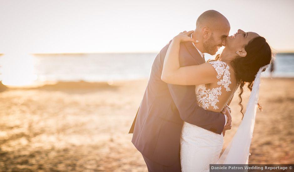 Il matrimonio di Stefano e Rosaria a Latina, Latina
