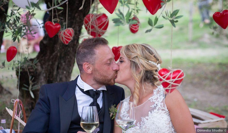 Il matrimonio di Davide e Alice a Imola, Bologna