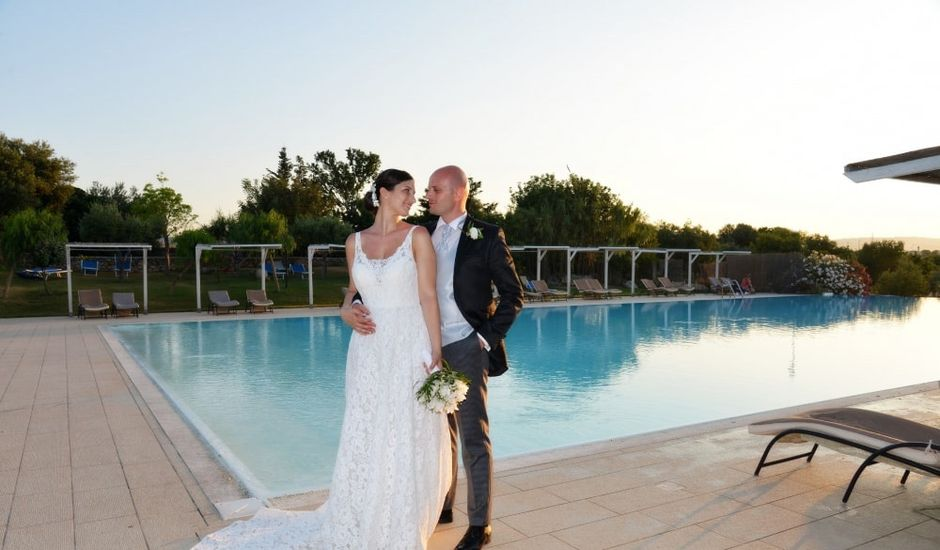 Il matrimonio di Matilde e Stefano a Fasano, Brindisi