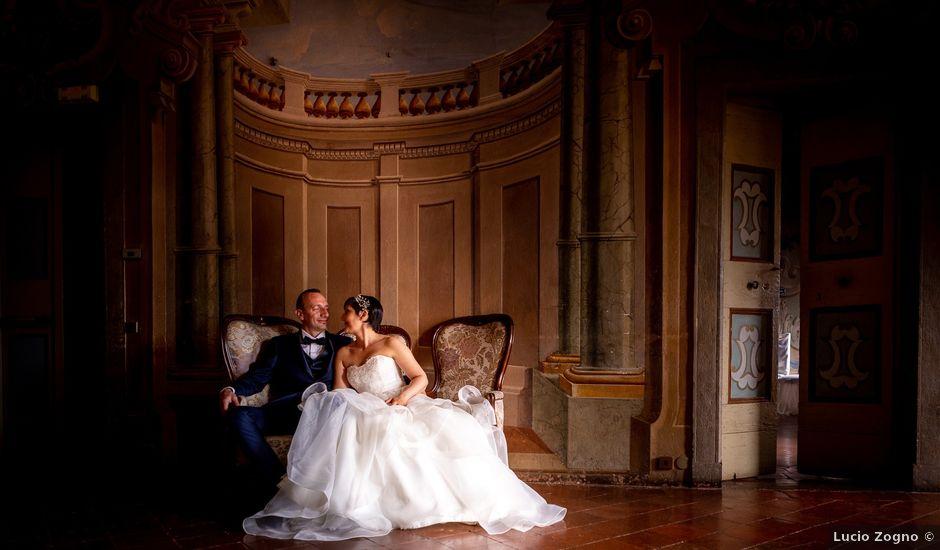 Il matrimonio di Luca e Francesca a Carobbio degli Angeli, Bergamo