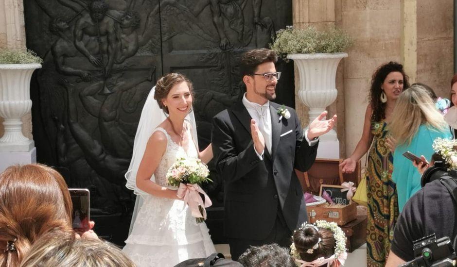 Il matrimonio di Rossella e Lorenzo a Savelletri, Brindisi