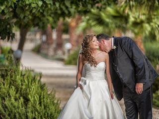 Le nozze di Marianna e Giuseppe 1