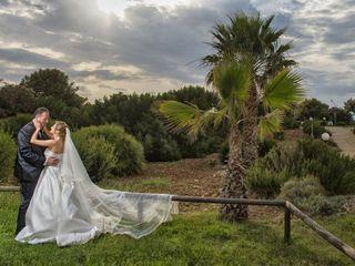 Le nozze di Marianna e Giuseppe 2