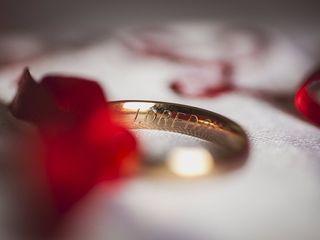 le nozze di Loredana e Michele 1